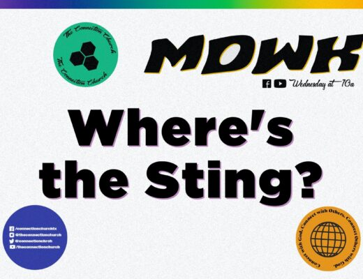 Where's the Sting?
