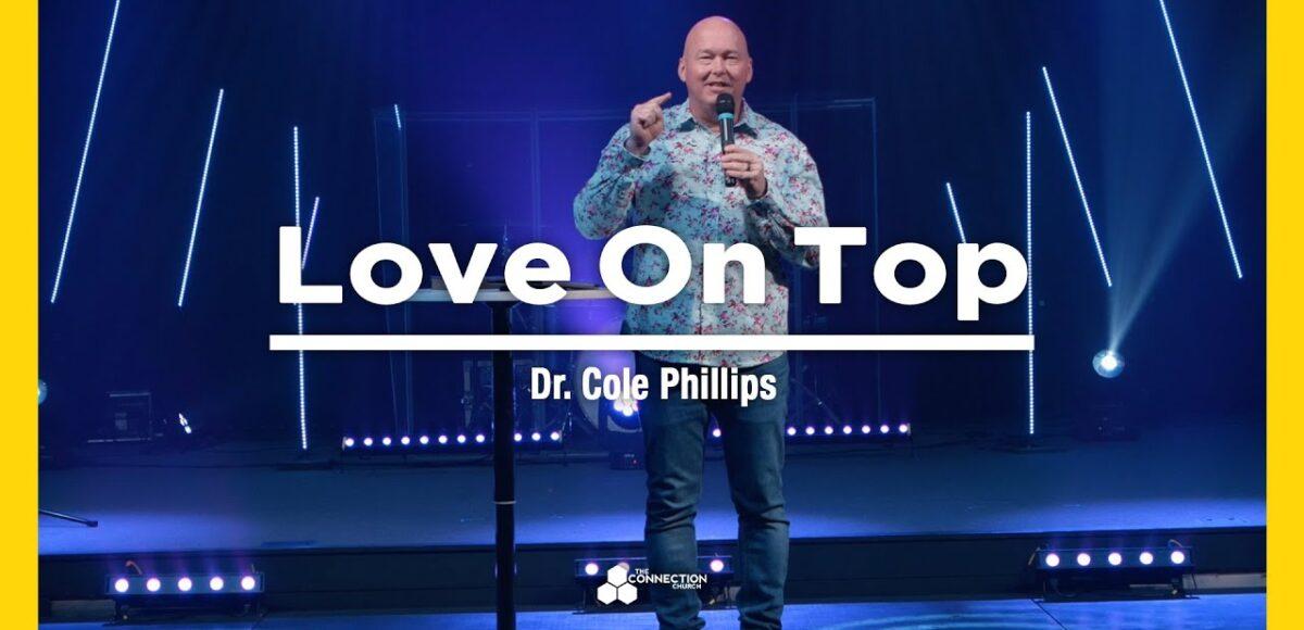 Love on Top sermon