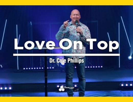 Love on Top sermon