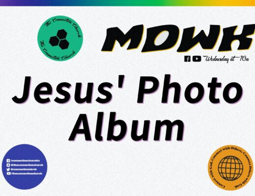 Jesus' Photo Album