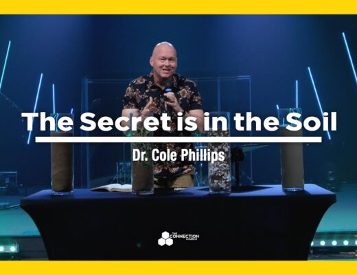 Secret in the Soil